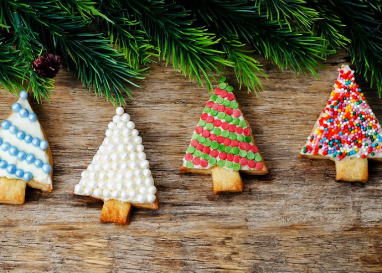Pre-Xmas DETOX και μυστικά διατροφής για να λάμψετε στις γιορτές!