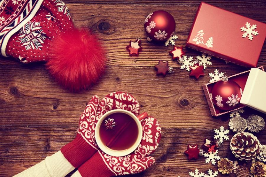 Πώς γίνεται να περάσουμε όμορφα τις γιορτές και να μας βρει ανανεωμένους η νέα χρονιά;